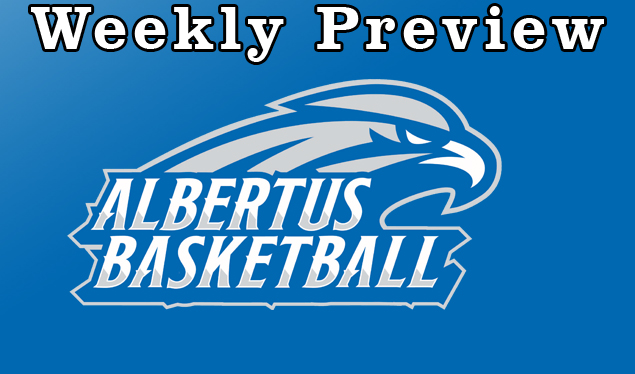 Men's Basketball Weekly Preview: Old Westbury, Emmanuel & Johnson & Wales
