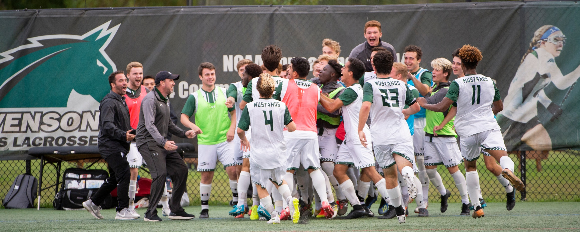Men's Soccer to Host Spring ID Clinic on April 6