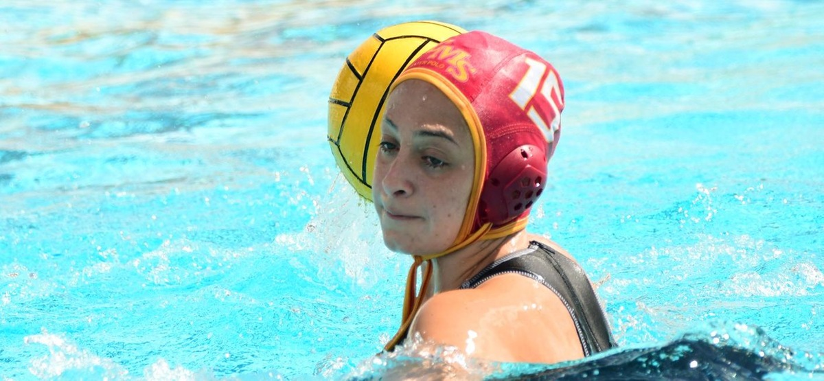 Amelia Ayala had two goals for CMS in a tight battle against host Cal Baptist