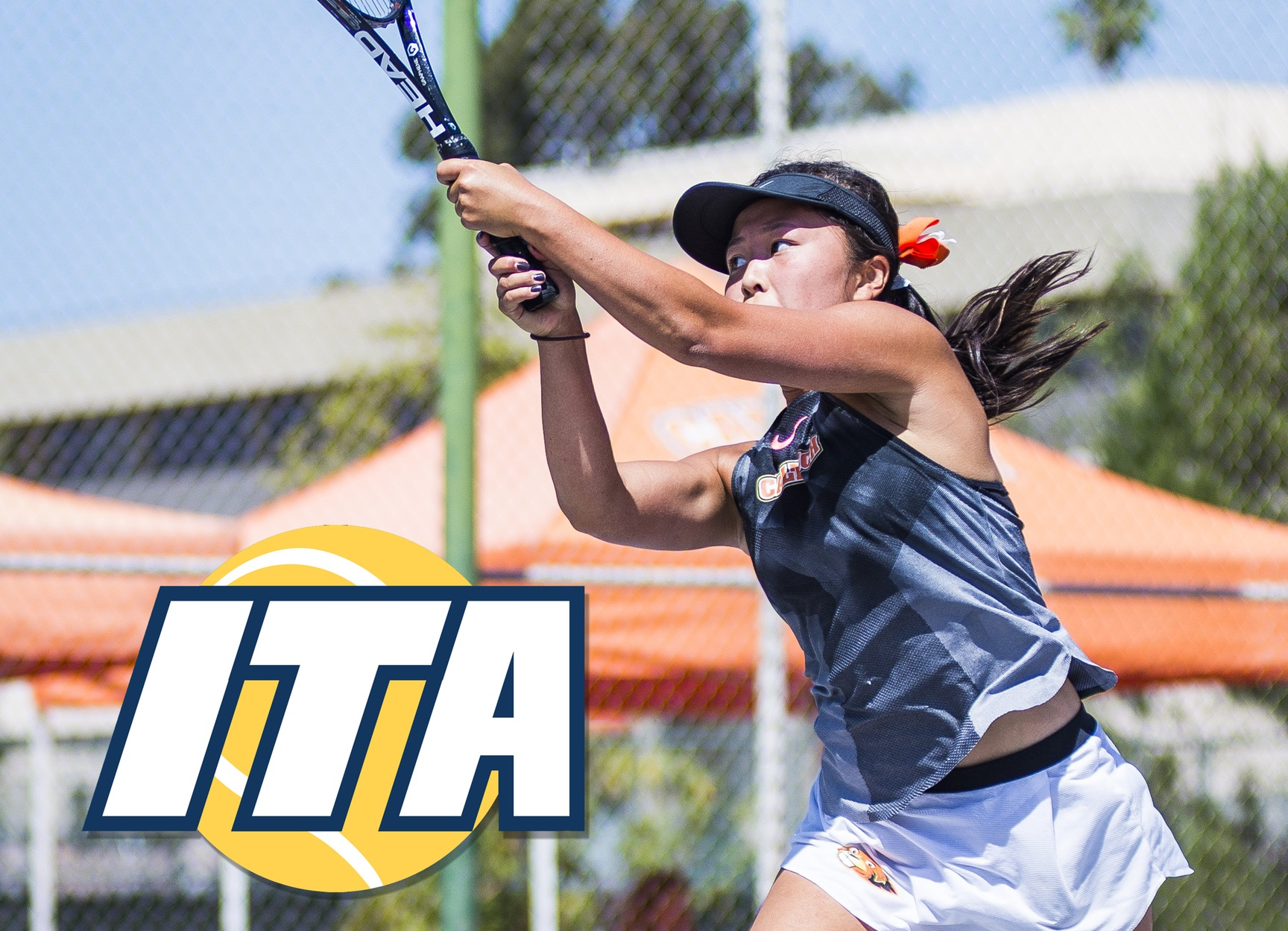 Women's Tennis Back to 20th in Latest ITA Rankings