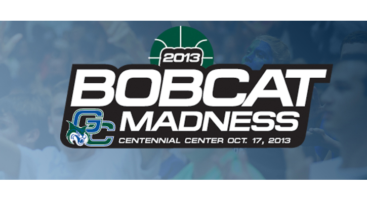 Bobcat Madness Highlighted by Halfcourt Shot for Free Tuition