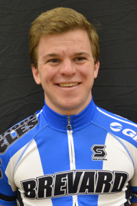 Cycling: Caleb Welborn