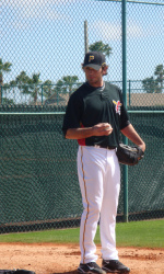 Vasquez among final Bucs contenders
