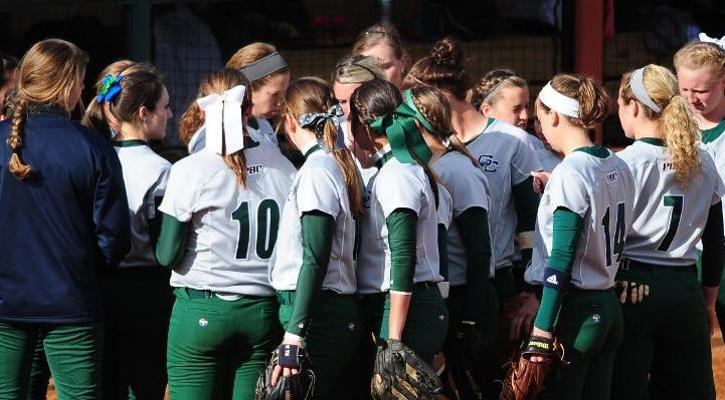 Softball Receives Votes in NFCA National Poll For Sixth-Consecutive Week