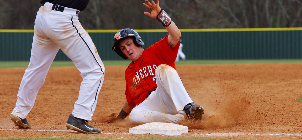 Early big inning paces Trojans to 13-10 win over Tusculum