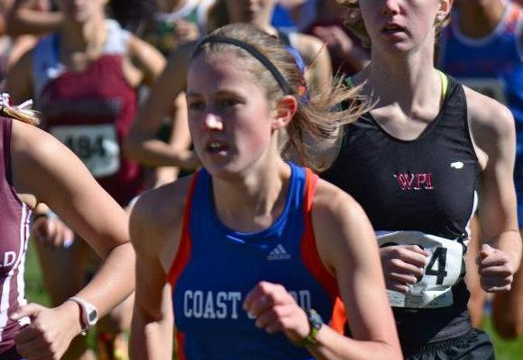 2013 Women's Cross Country Preview