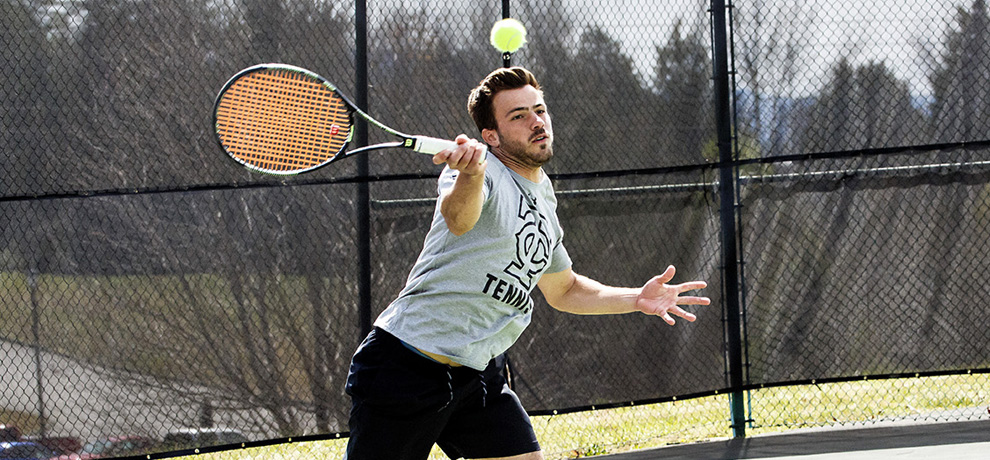 Tusculum clinches SAC postseason berth with 8-1 win over Coker