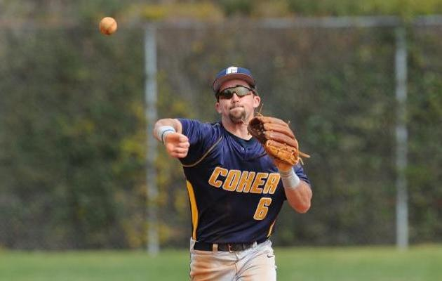 Coker Drops Heartbreaker to Newberry in Extra Innings