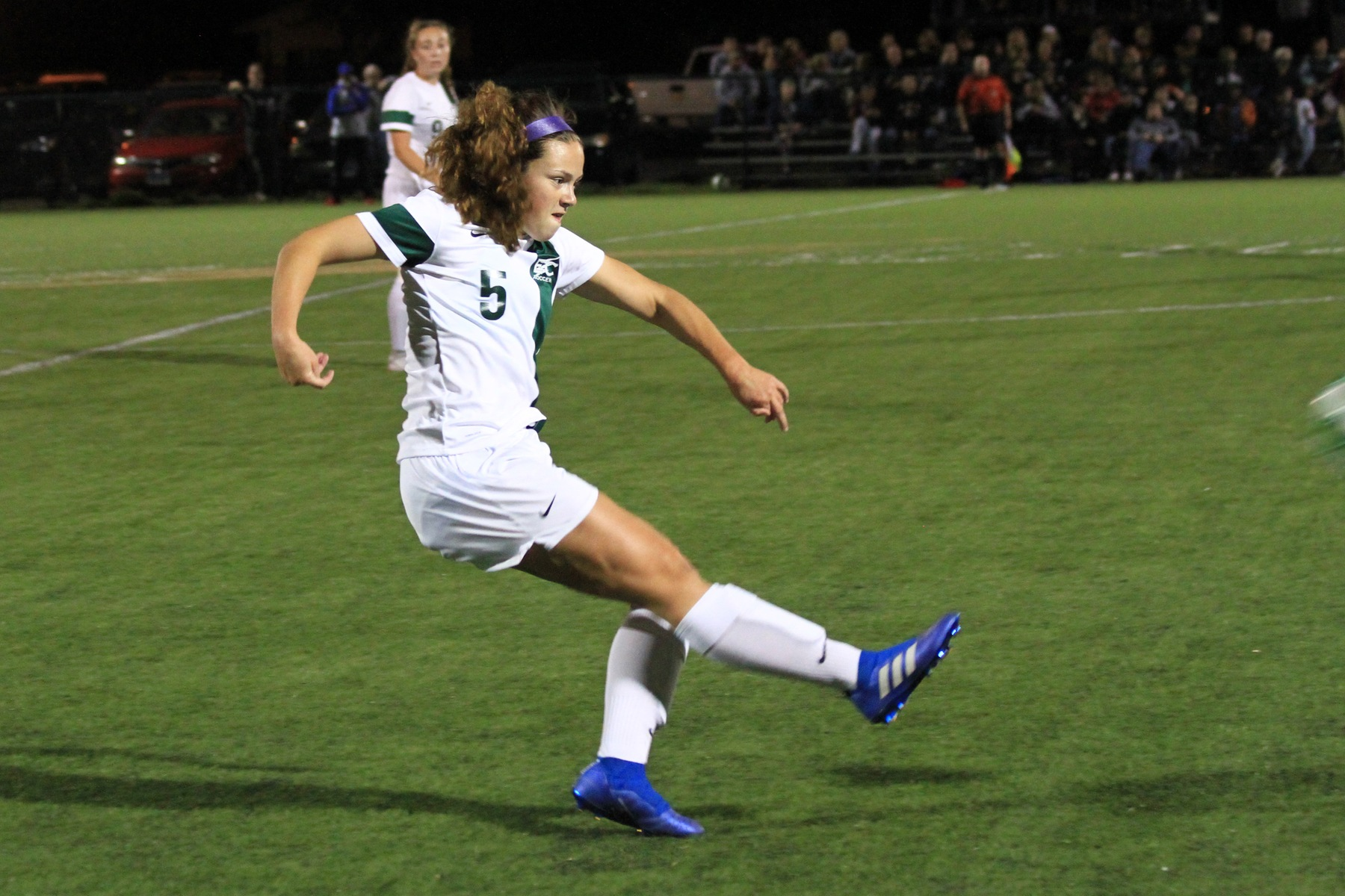 Women's Soccer Downed By Westfield State