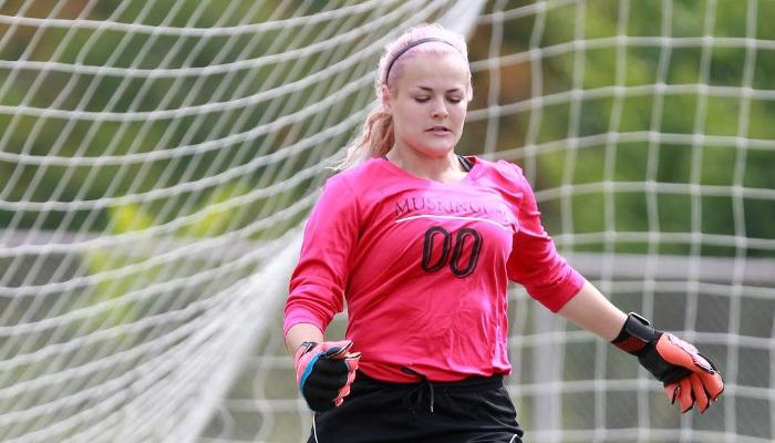 Women's Soccer shutout at Mount Union