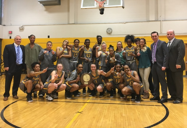MCC tops Niagara for Region III crown