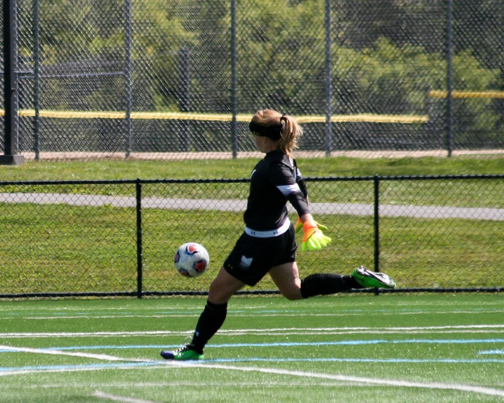 WSOC: Offense Propels Wildcats to Two NEAC Wins Over St. Elizabeth and Gallaudet.