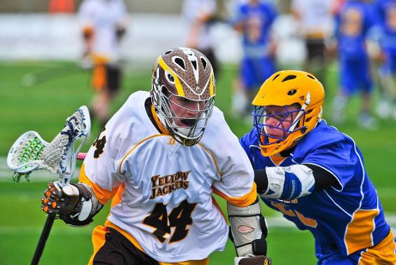 BW Men's Lacrosse Cruises to Season Opening Victory.