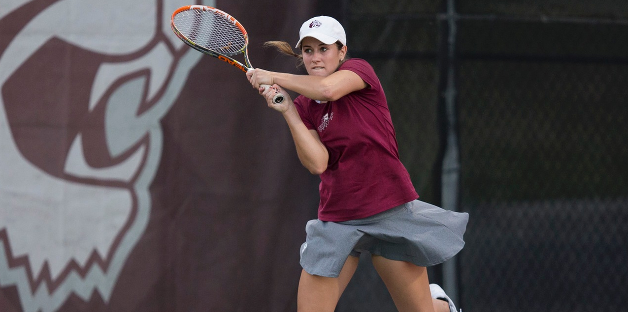 Trinity's Southwick Earns ITA Women's Tennis All-American Recognition