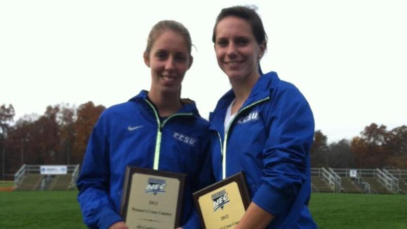 Women Finish 5th at NEC Championship