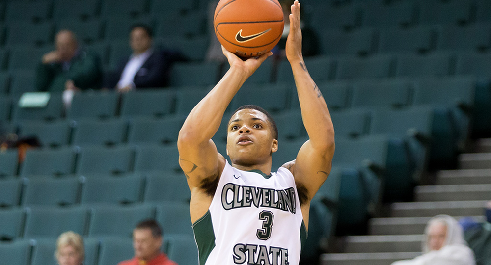 CSU's Second Half Rally Falls Short in Setback at UT-Martin
