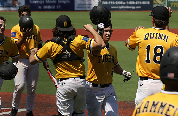 Ninth-Ranked Wooster Shuts Down DePauw in NCAC Championship