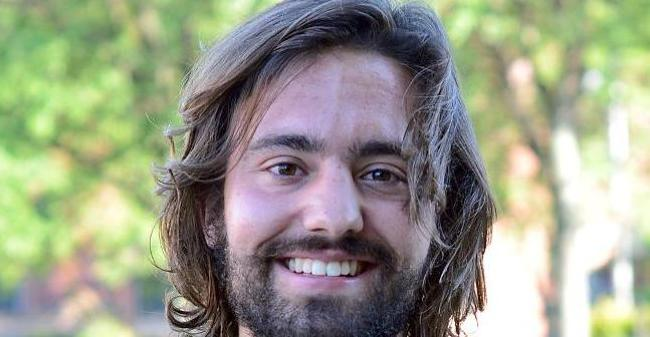 "Fitchburg Sentinel & Enterprise:  ""Lunenburg Man Completes Appalachian Trail - And He Didn't Stop There"""