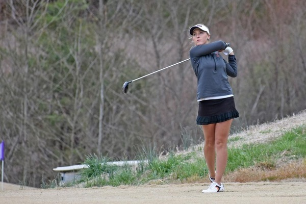 No.25 C-N finishes third at Music City Invitational