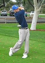 Gauchos Finish 13th at Bill Cullum/Countrywide Intercollegiate