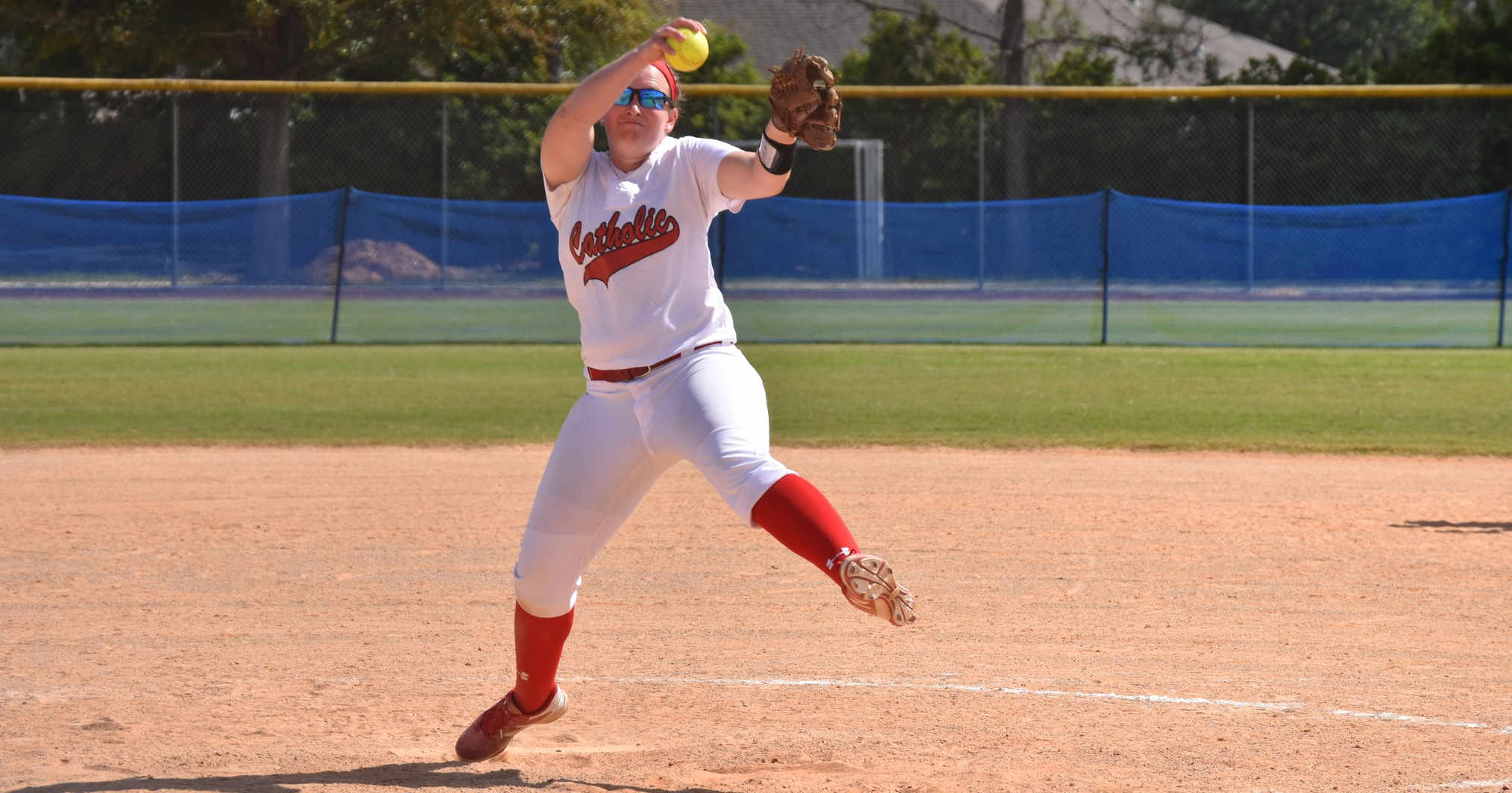 Lajeunesse Leads in the Circle as Cardinals Split with Stevenson