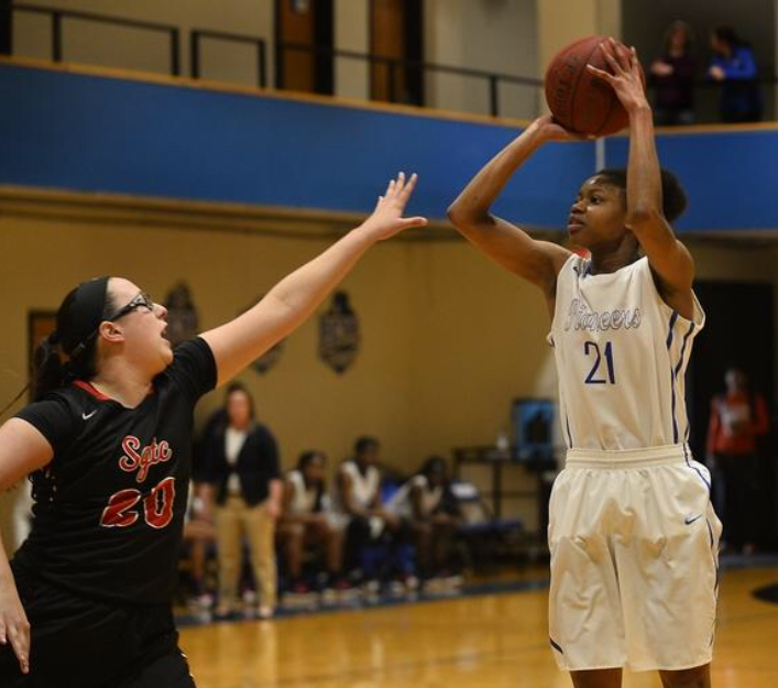 SMC Women Fall short to Nationals