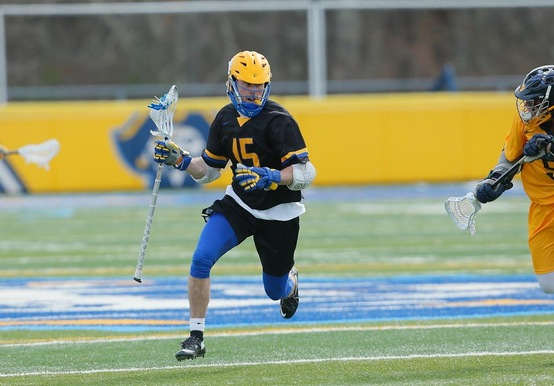 QUICK START LIFTS MEN'S LACROSSE PAST REGIS, 18-6