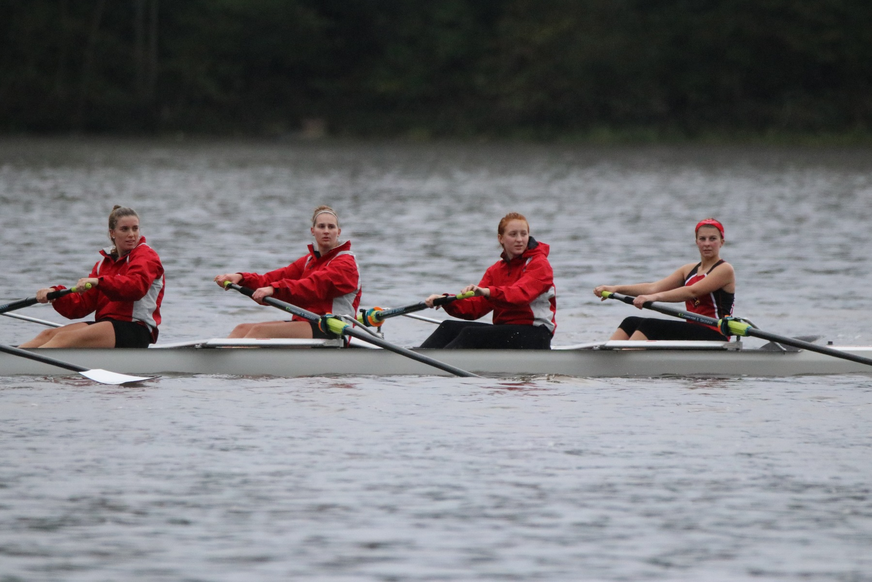 Cardinals Finish Seventh at First-Ever MARC Championships