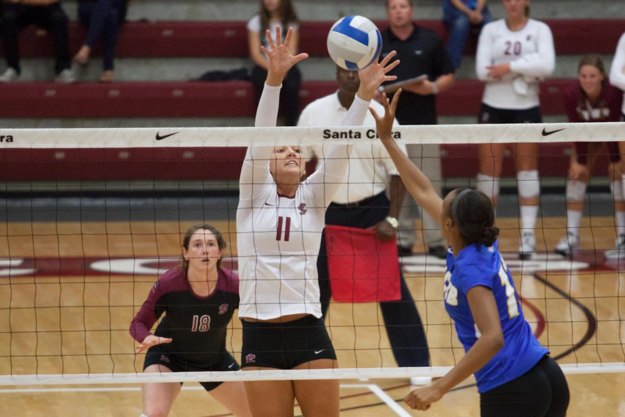 Bronco Volleyball Looking For 14th NCAA Tournament Bid