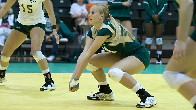 VOLLEYBALL BEGINS 2013 SEASON ON SATURDAY IN PHILADELPHIA