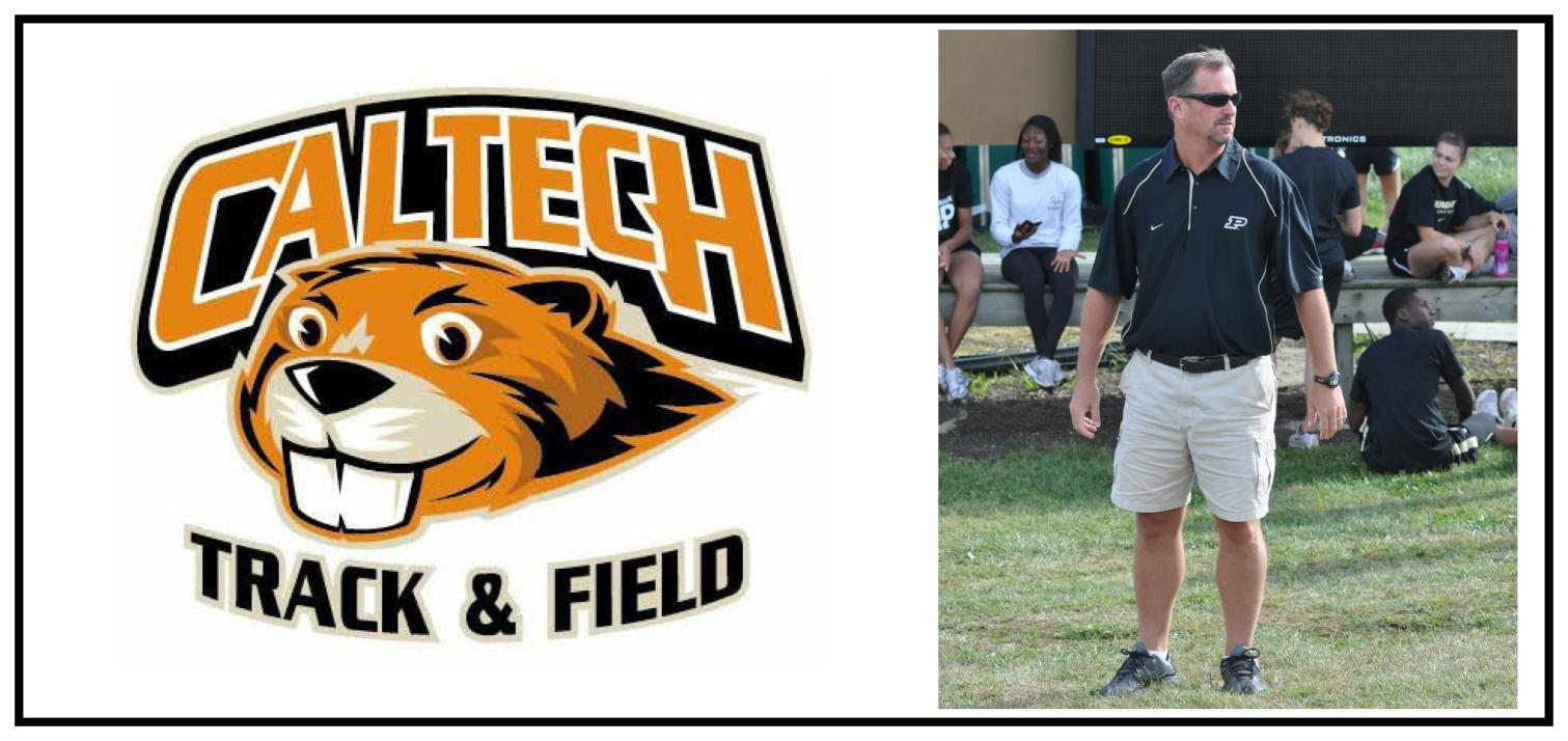 Michael Stevenson Tabbed to Lead Track & Field Program