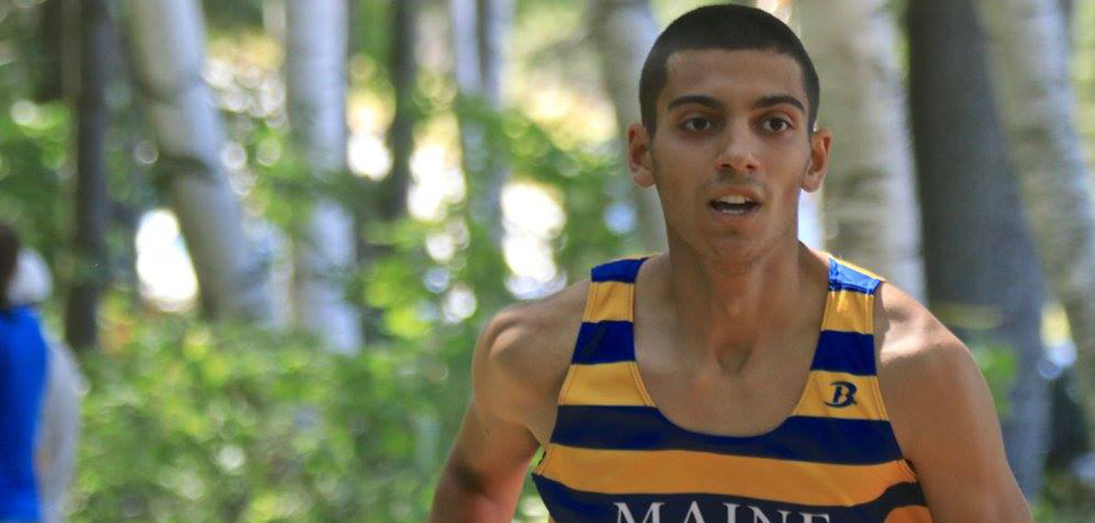 Wolf Paces Mariners to Fourth at NAC Championship