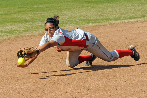 Huntingdon softball outscores Covenant 18-1 in USA South sweep