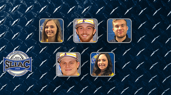 SLIAC Players of the Week - March 12