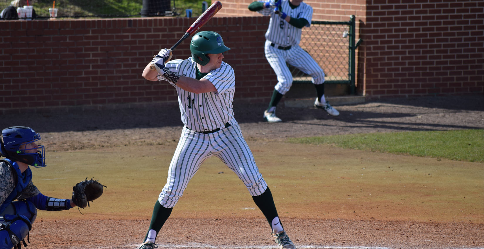 Georgia College Baseball Completes Sweep Over Ohio Valley, 7-4