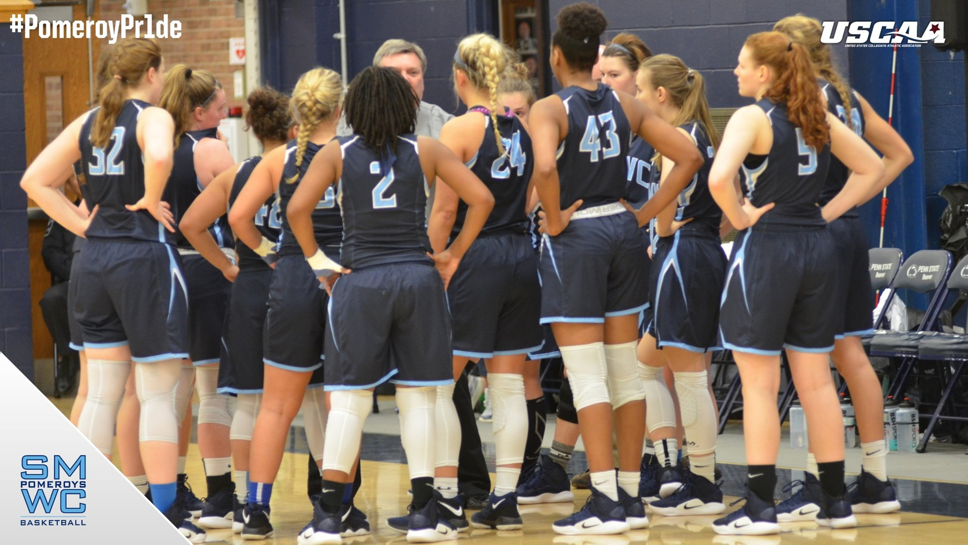 SMWC's Comeback Falls Short Against Washington Adventist
