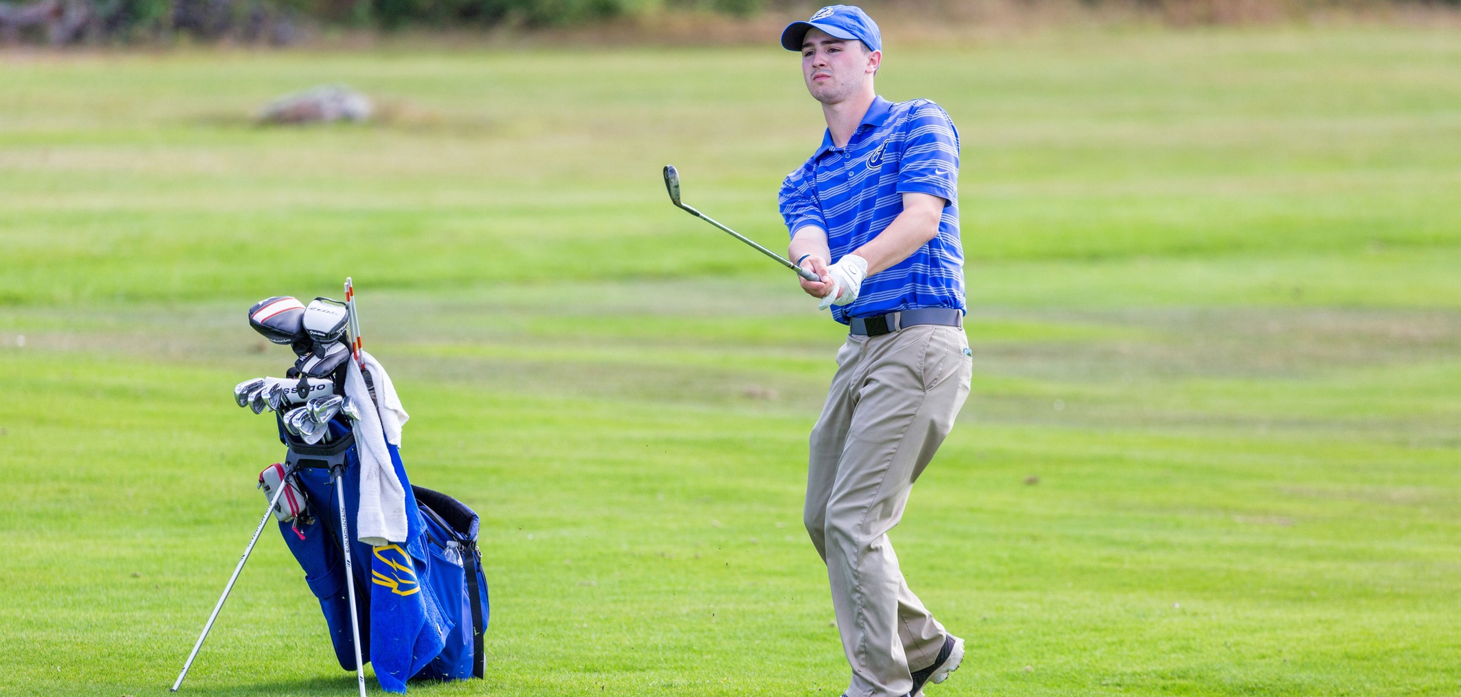 Whittemore and Ducey Lead Mariners at John Queenan Memorial