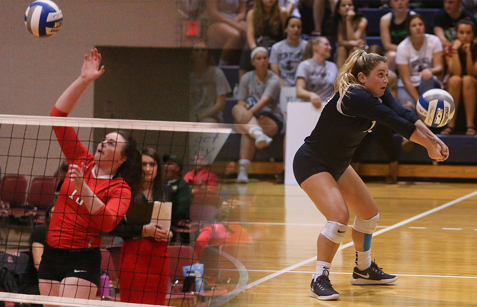 PrestoSports Volleyball Weekly Awards Announced