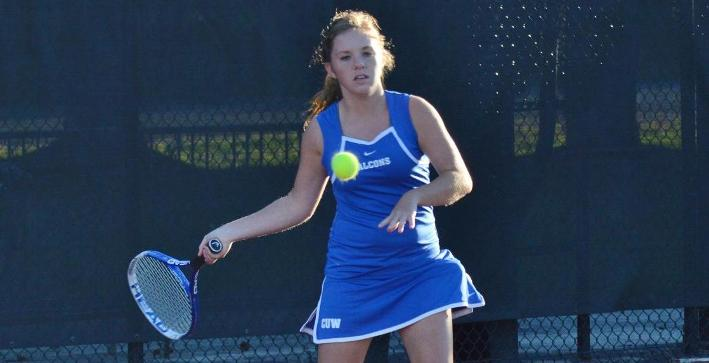 Women's Tennis ends fall season with win over Cornell