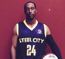 Former Gator Melvin Ford signs contract with ABA's Steel City Yellow Jackets