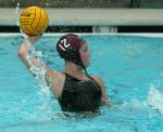 Women's Water Polo Places Fifth Place at WWWPAs