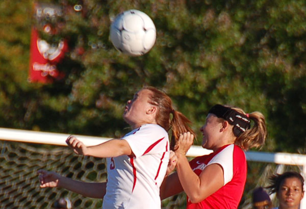 Women's Soccer: Panthers travel to Toccoa Falls to open 2011 season