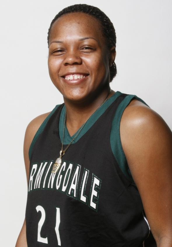 Sistrunk Named to Skyline Player of the Week Honor Roll
