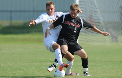 Lambert named a NSCAA/Performance Subaru Men's NCAA Division III second-team All-American