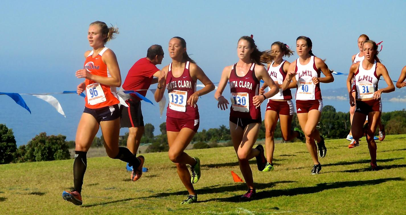 Cross Country Puts Finishing Touches On WCC Championship Race Plan
