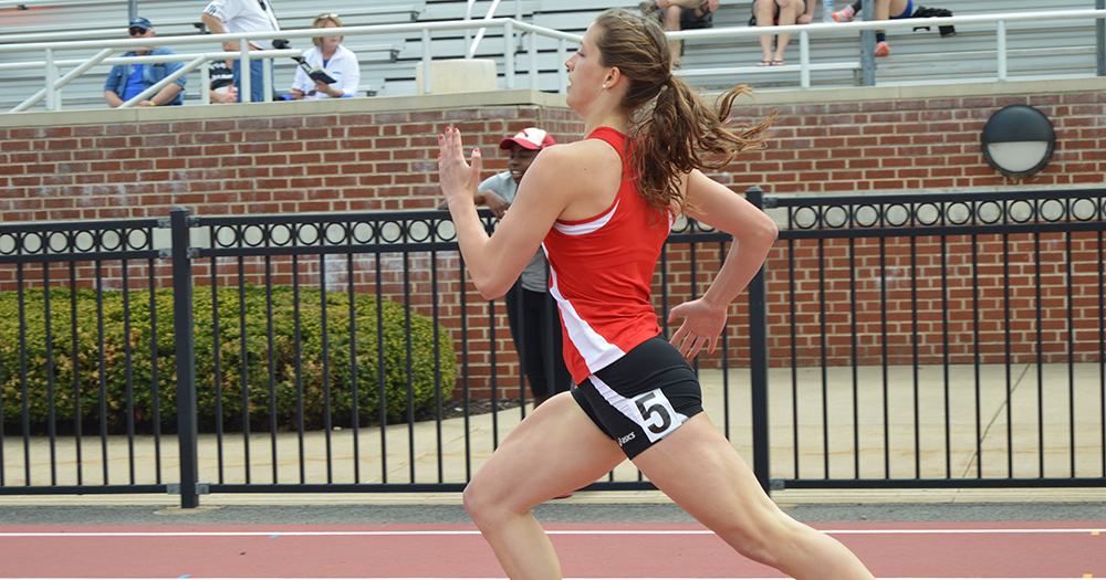 Cardinals Start Outdoor Season Strong at Mary Washington