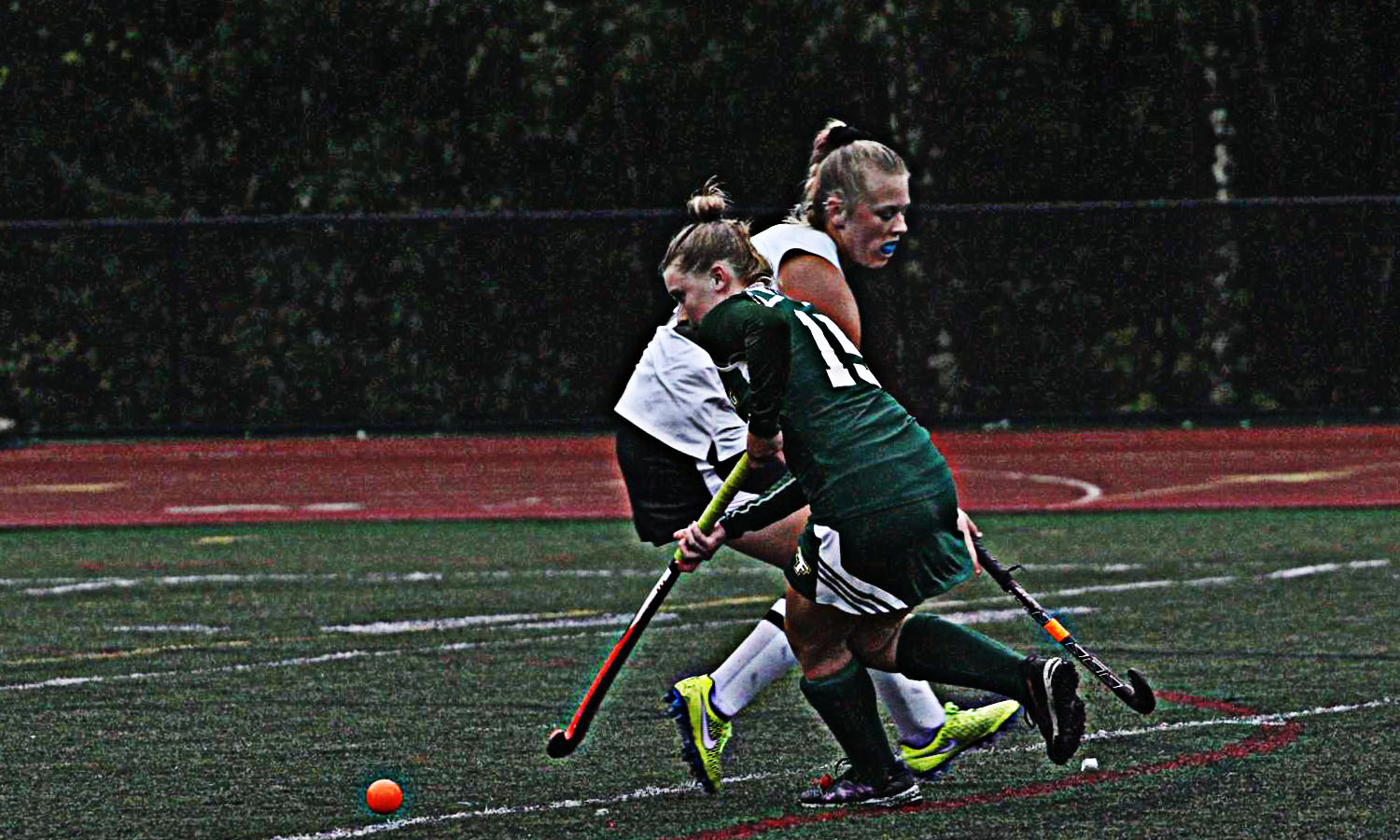 Fitchburg State Rallies Past Western Connecticut State, 2-1 (2 OT)