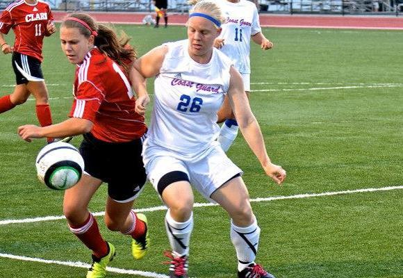 Women's Soccer Falls to MIT; Qualifies for Tournament