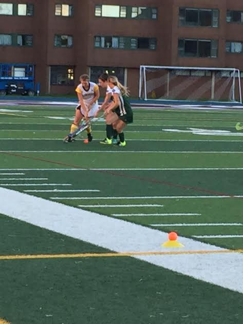 Field Hockey Panthers enjoy a successful weekend
