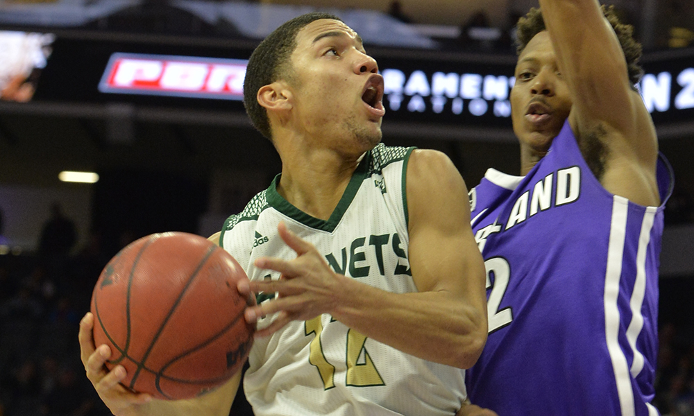 MEN'S HOOPS FINISHES BRIEF ROAD TRIP SATURDAY AFTERNOON AT EASTERN WASHINGTON